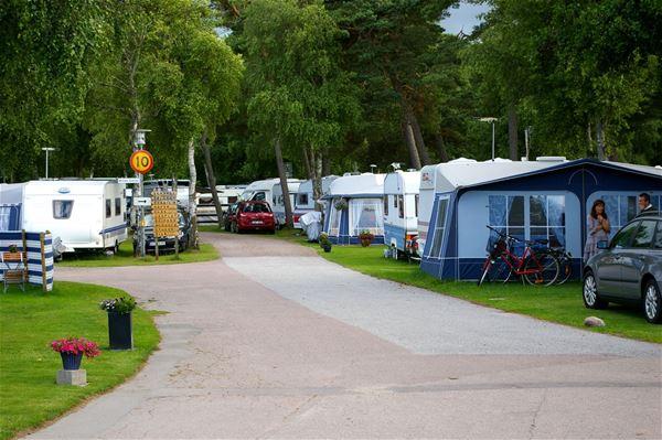 Råbocka Camping