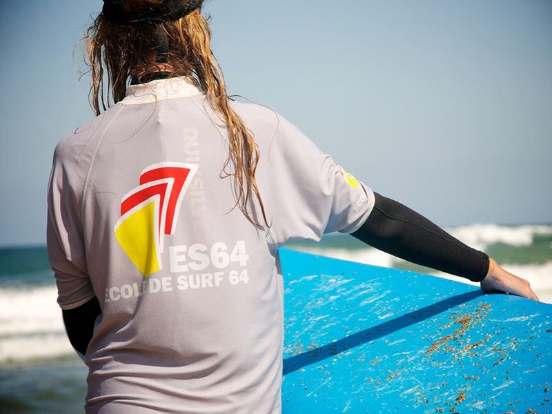 ES64 / Ecole de Surf 64