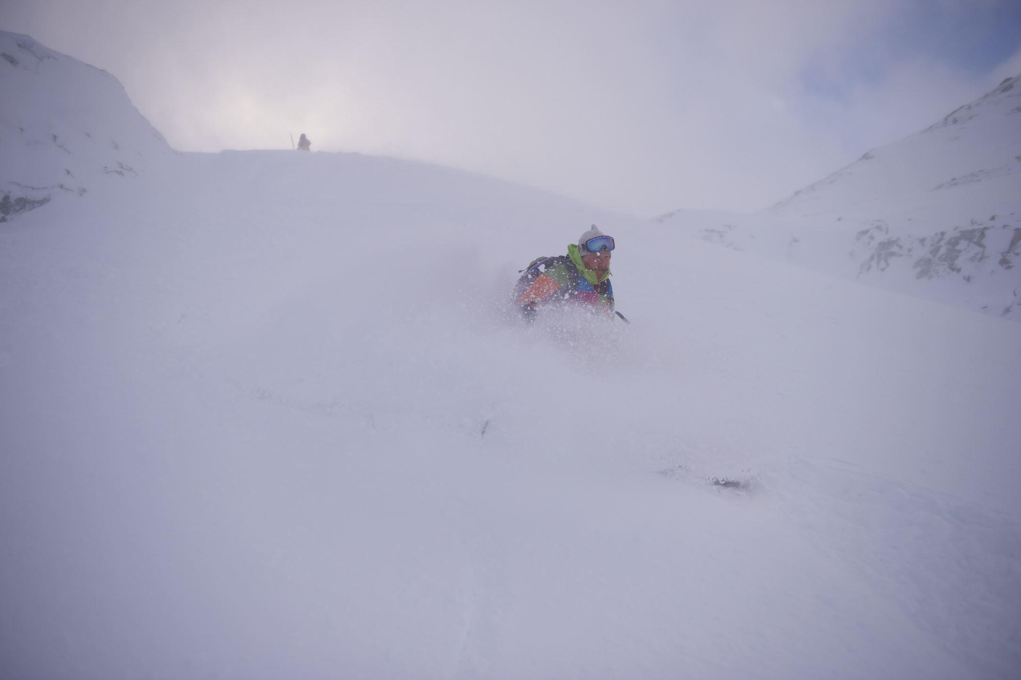 Lom Ski Festival