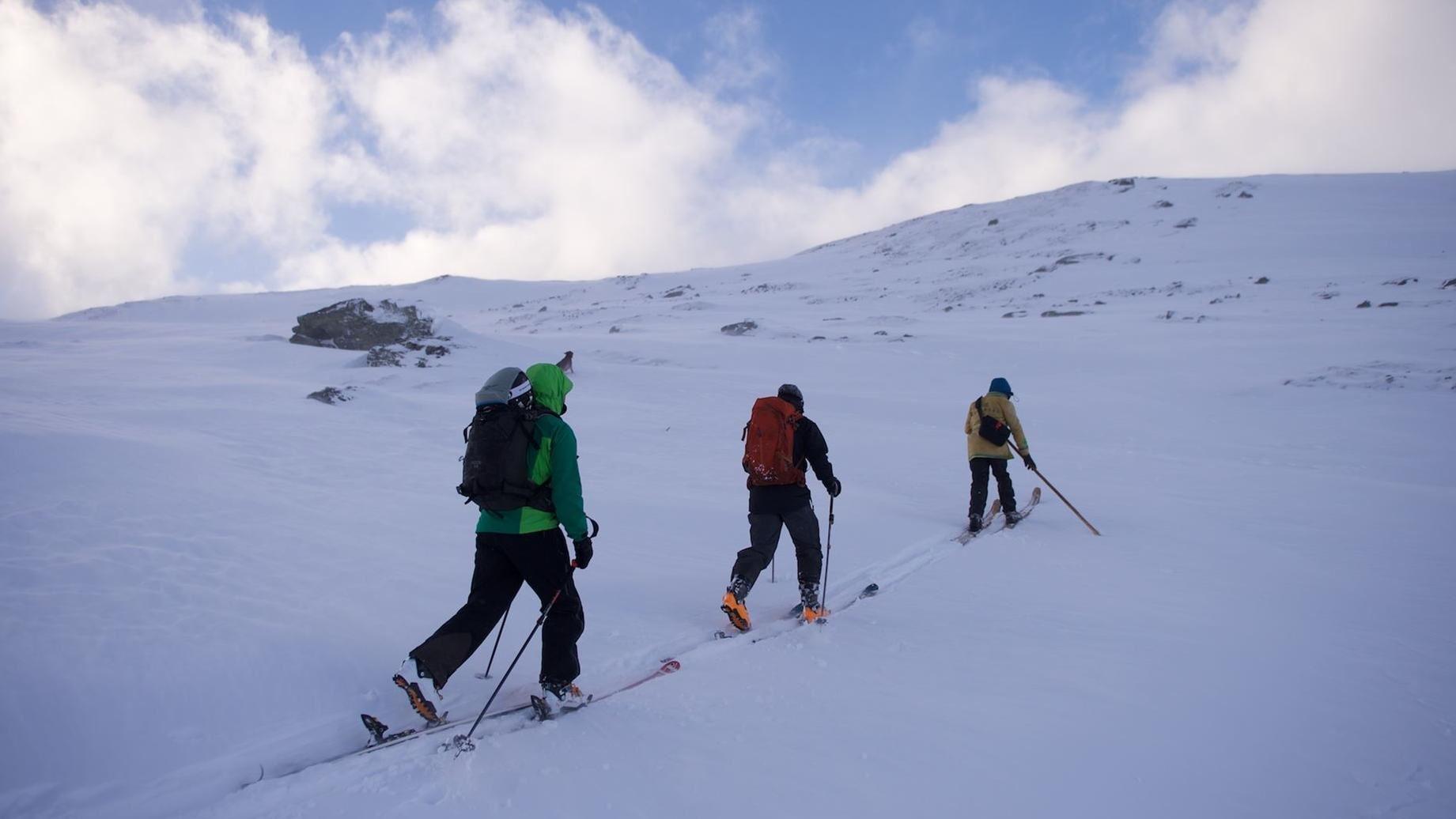 Johan Wildhagen ,  © Johan Wildhagen , Lom Skifestival