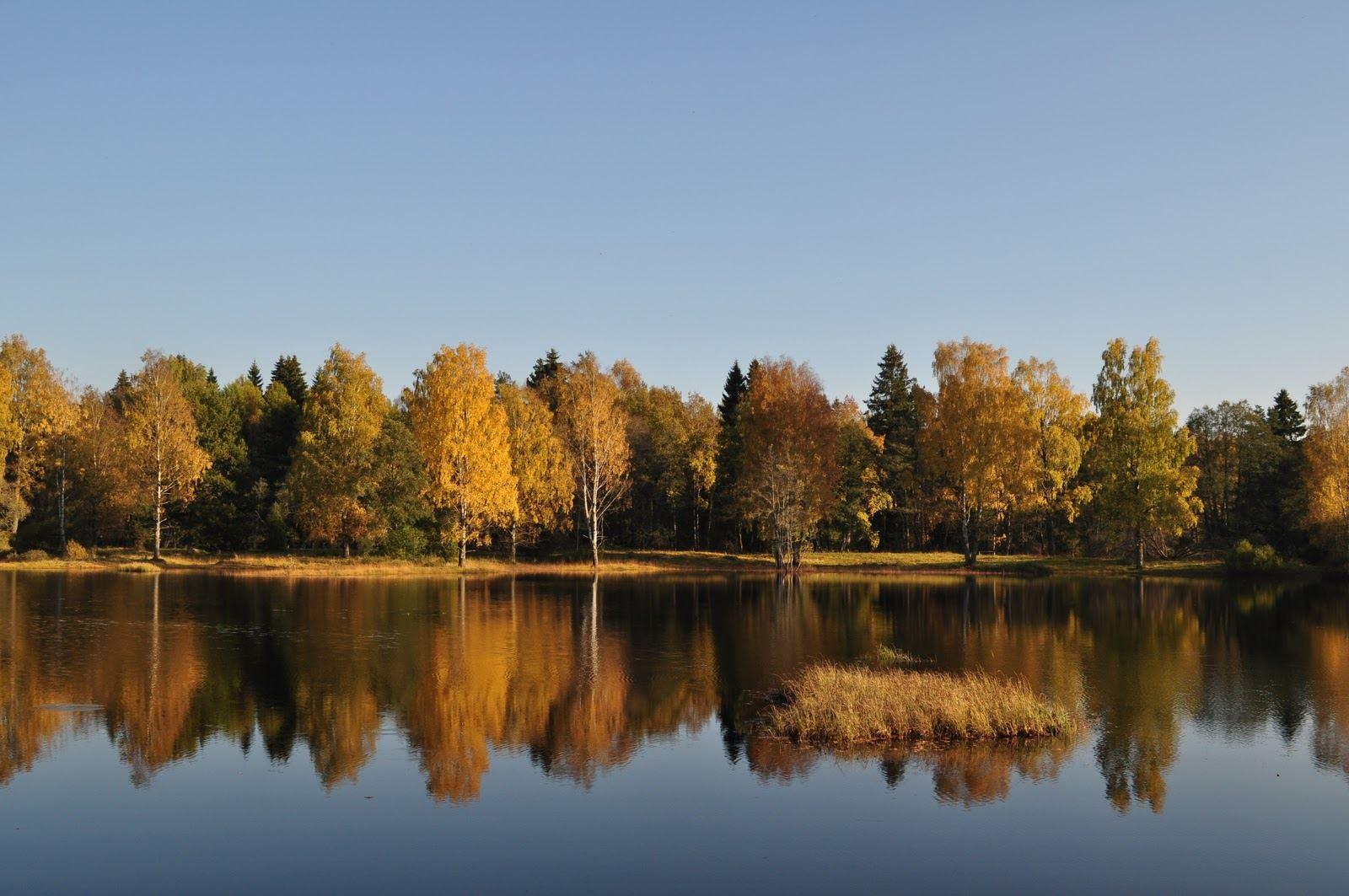Ettö Nature Reserve