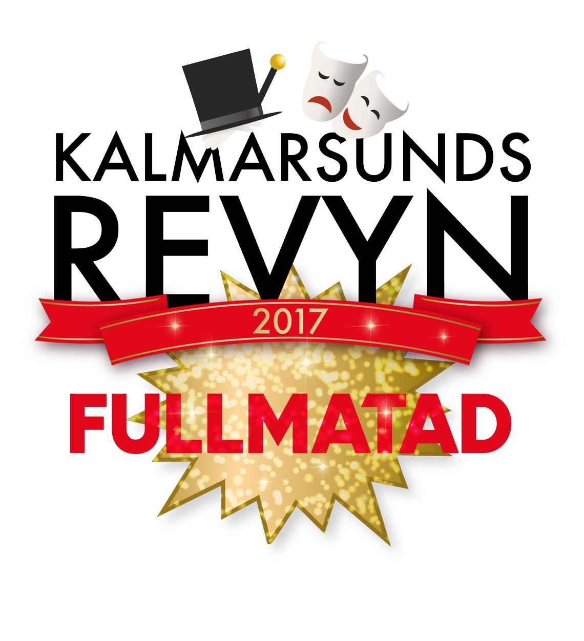 FULLMATAD - Kalmarsundsrevyn 2017