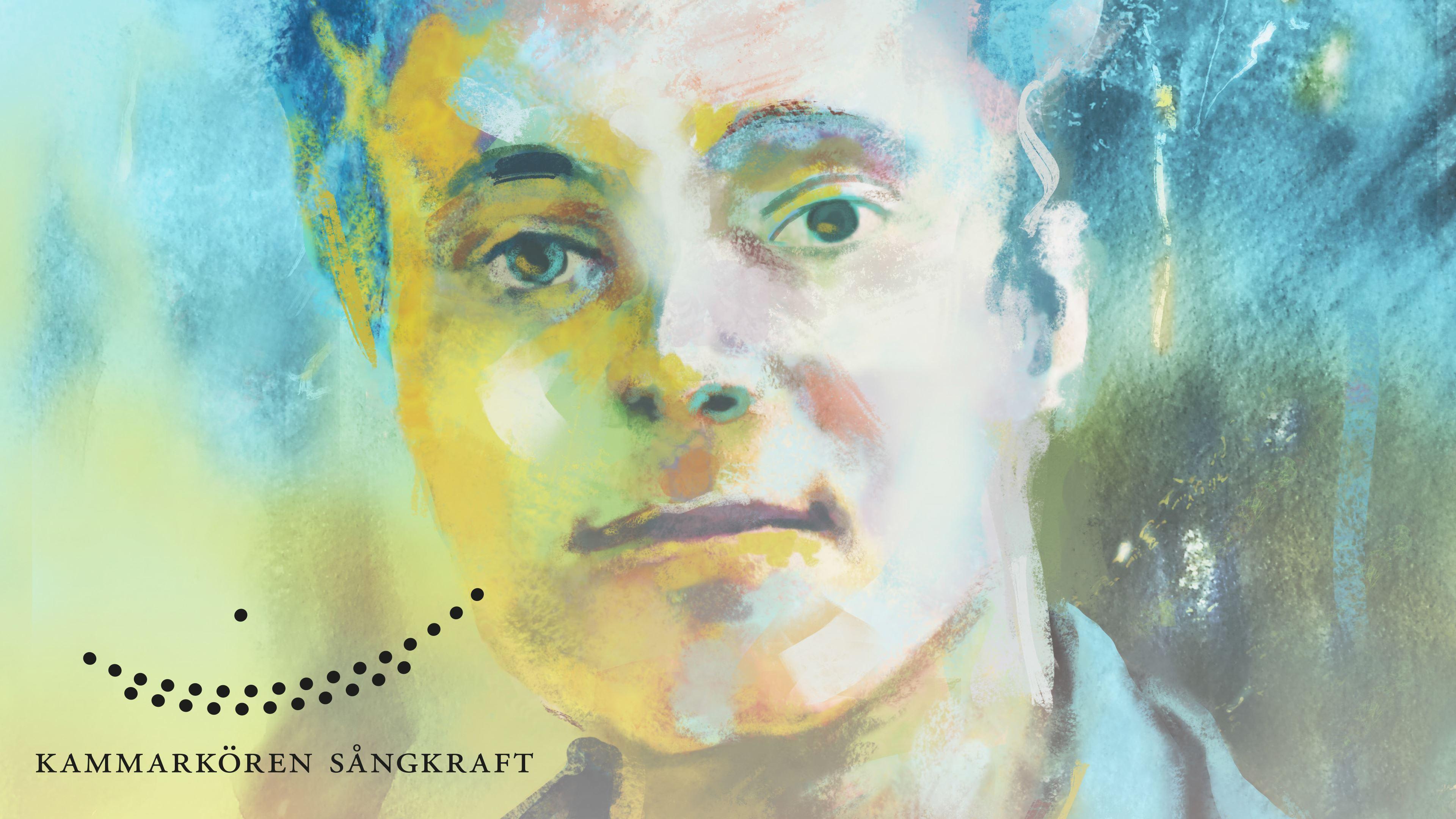 Kammarkören Sångkraft - Serenade to Music