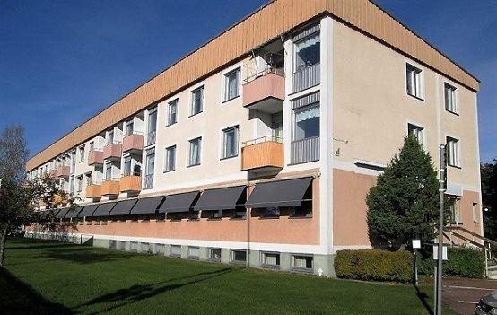 M155D Privat lägenhet, Vasagatan, Mora