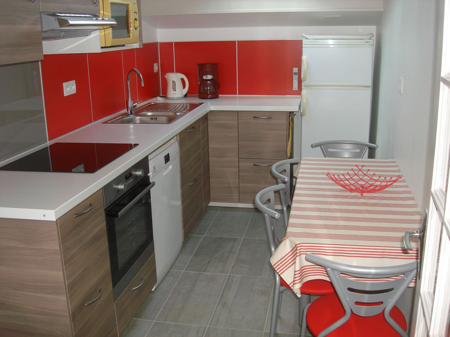 Appartement Marquine - Ref : ANG1258