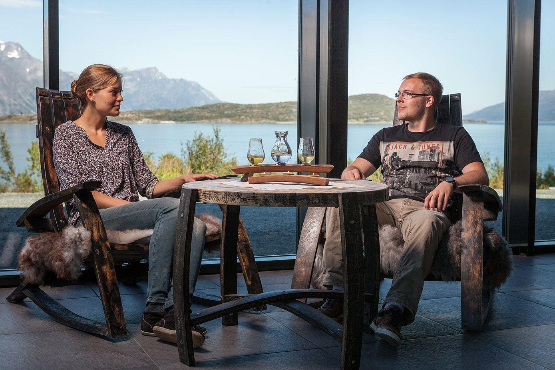 Experience the Aurora Spirit! Day-trip from Tromsø - Aurora Spirit