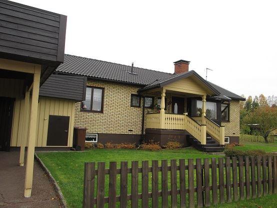 Vasaloppslogi M137 Budvägen, Mora