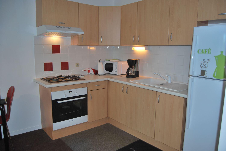 Appartement Burguburu - Ref : ANG1247