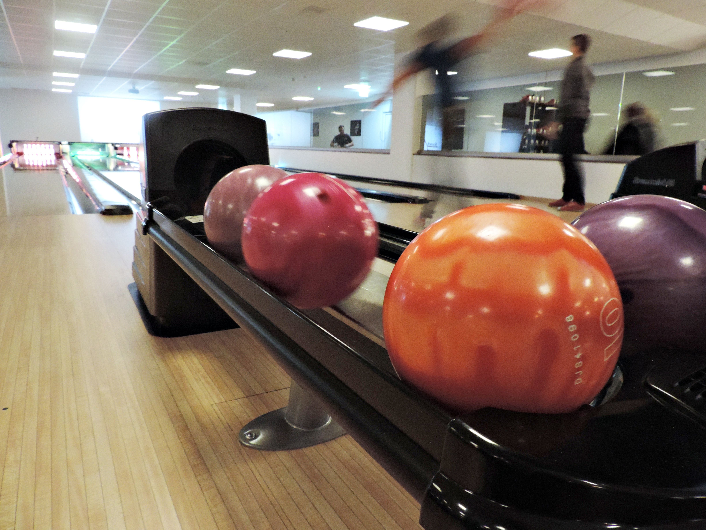 Bowling: knock`em down