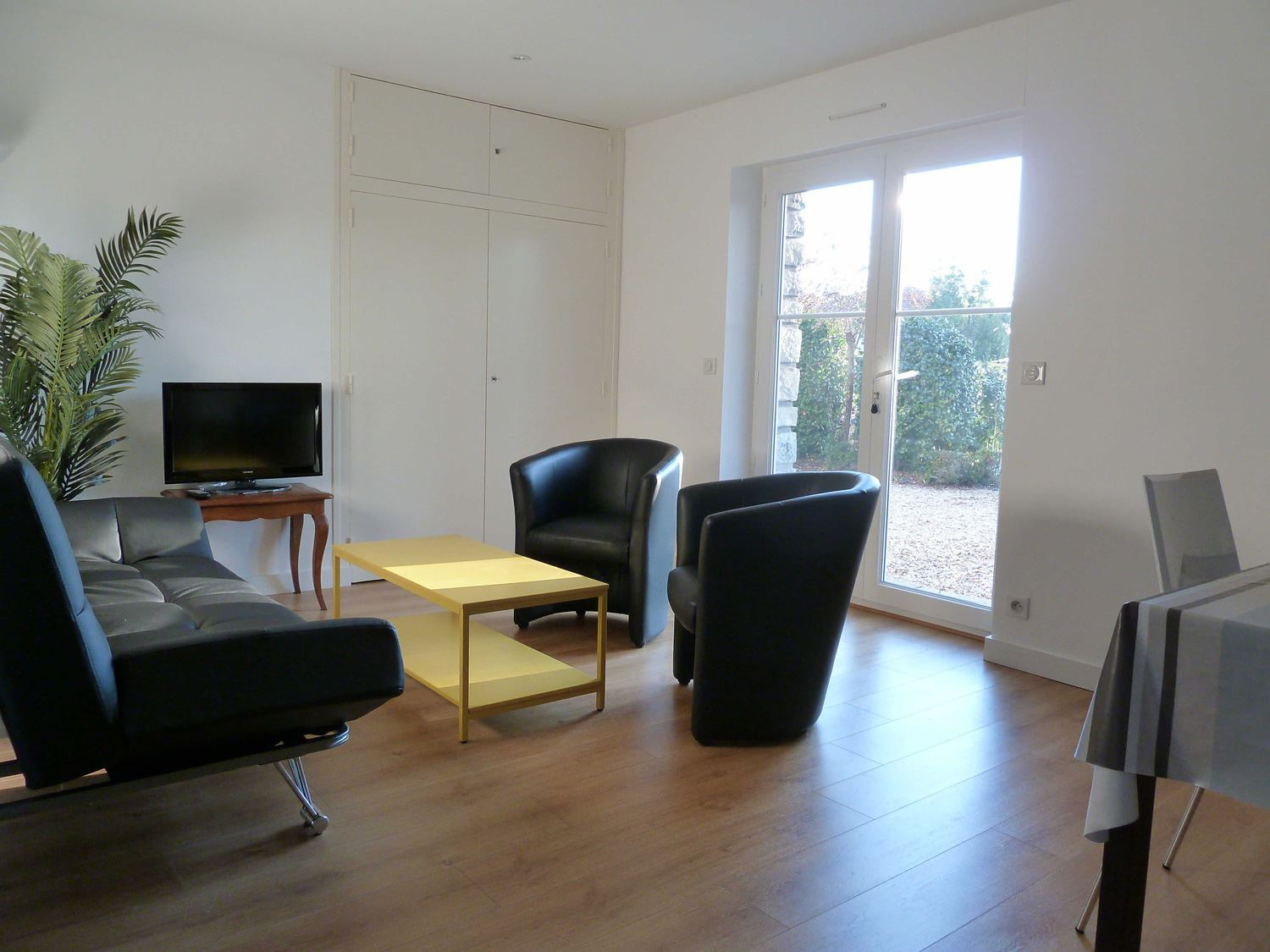 Appartement Pere-Fam - Ref : ANG2211
