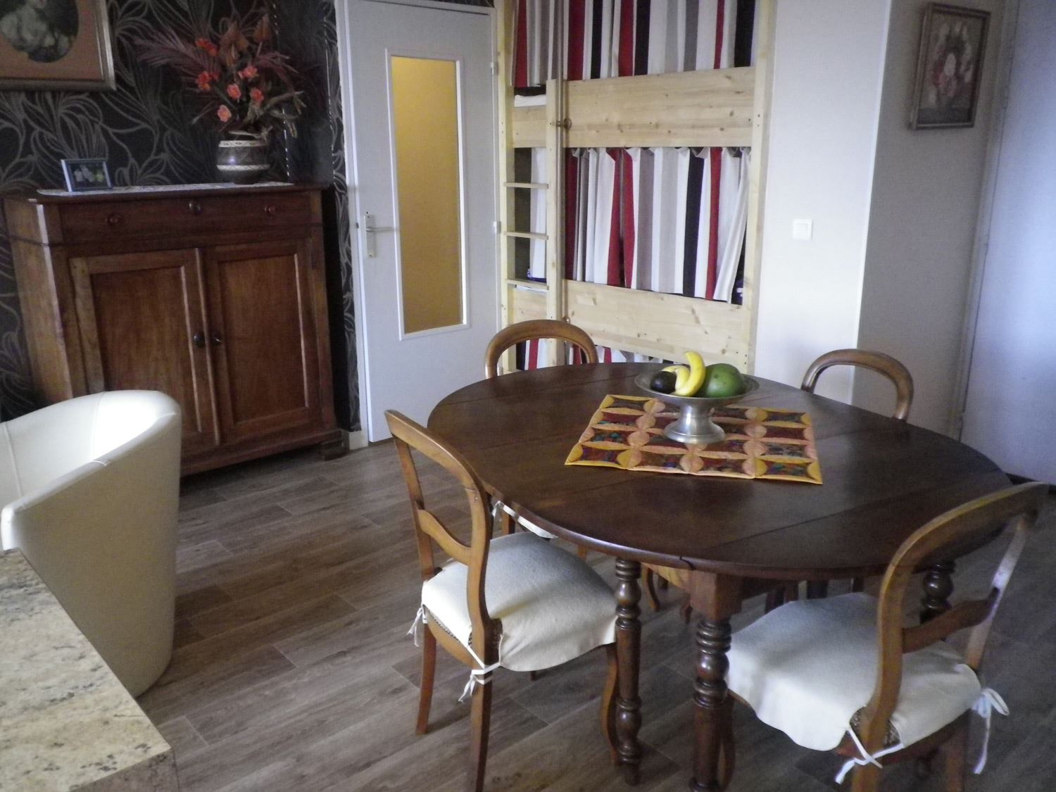 Appartement Coulat - Ref : ANG1248