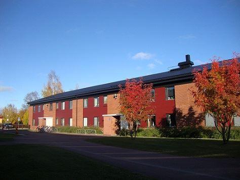 Privatrum M196 Monumentsvägen, Mora