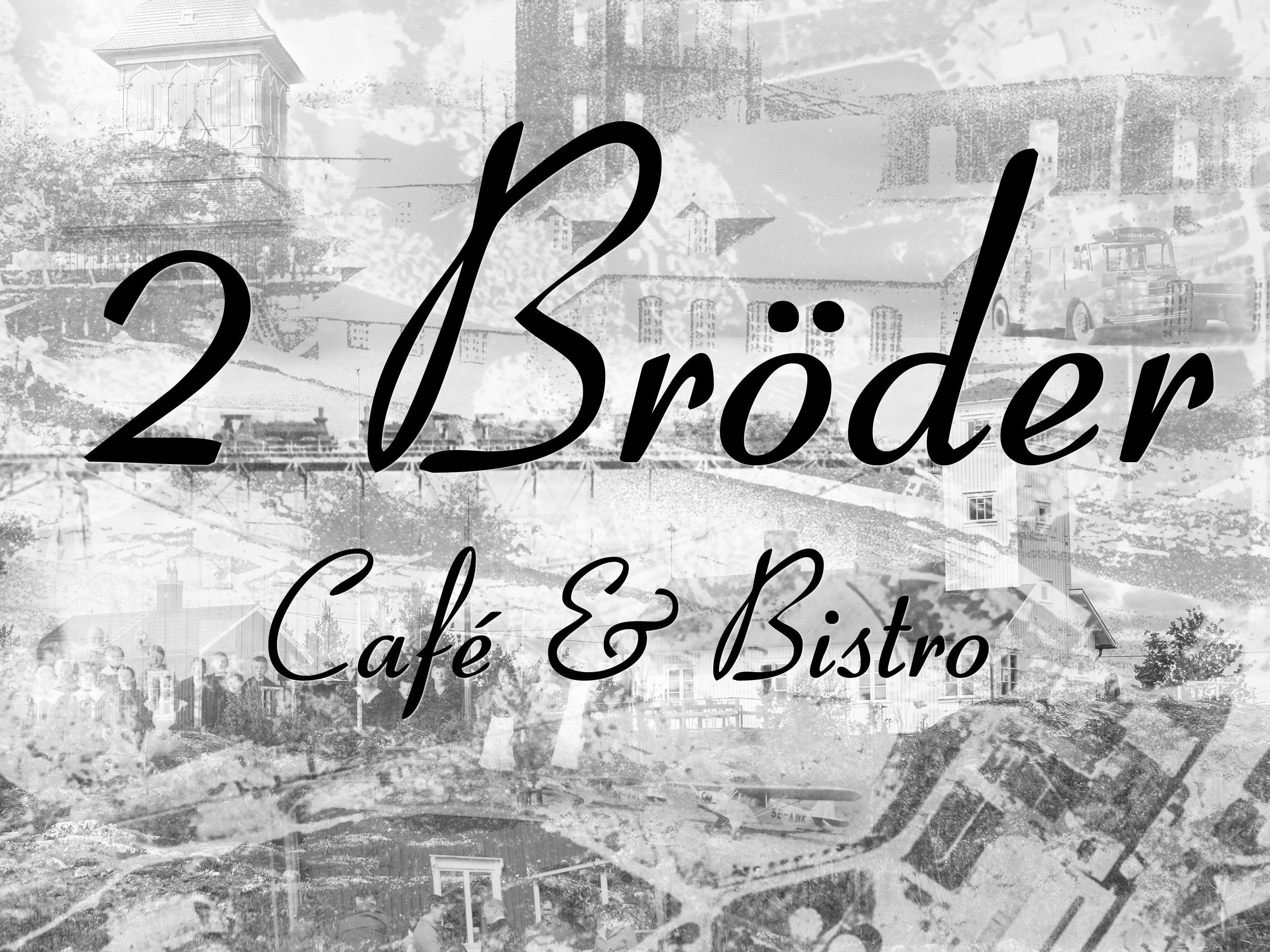 2 bröder Café & Bistro