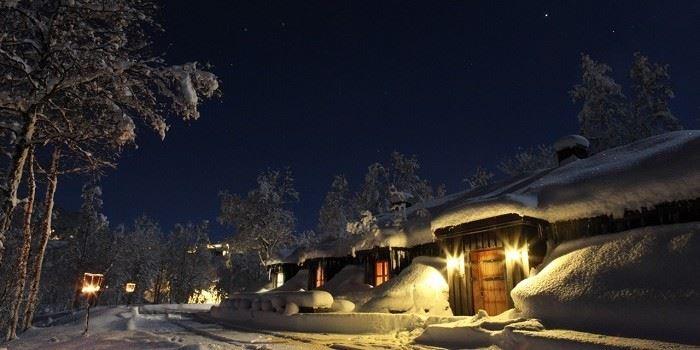 Julefest på Jordhuset