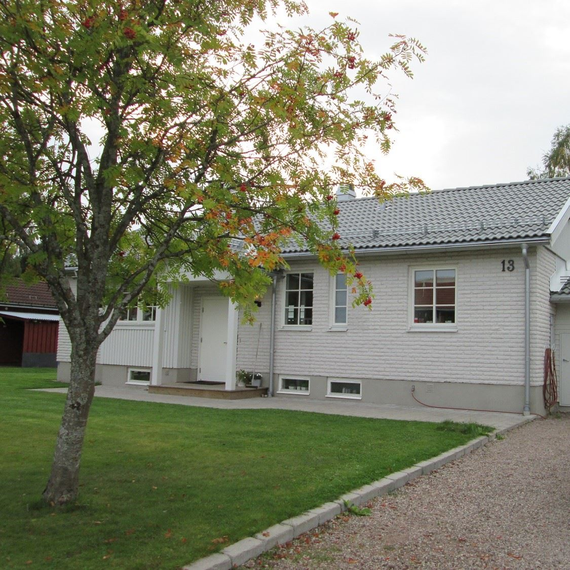 M22B Privathus Business Stenvägen, Mora