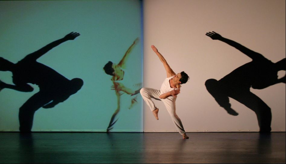 Solo de Philippe Decouflé - Montpellier Danse
