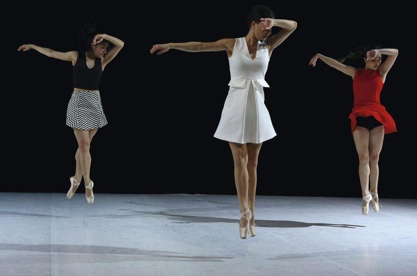 Y Olé! de José Montalvo - Montpellier Danse