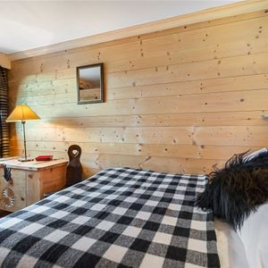 5 rooms 8 people / LE STAN 1 (mountain of charm) / Tranquillity Booking