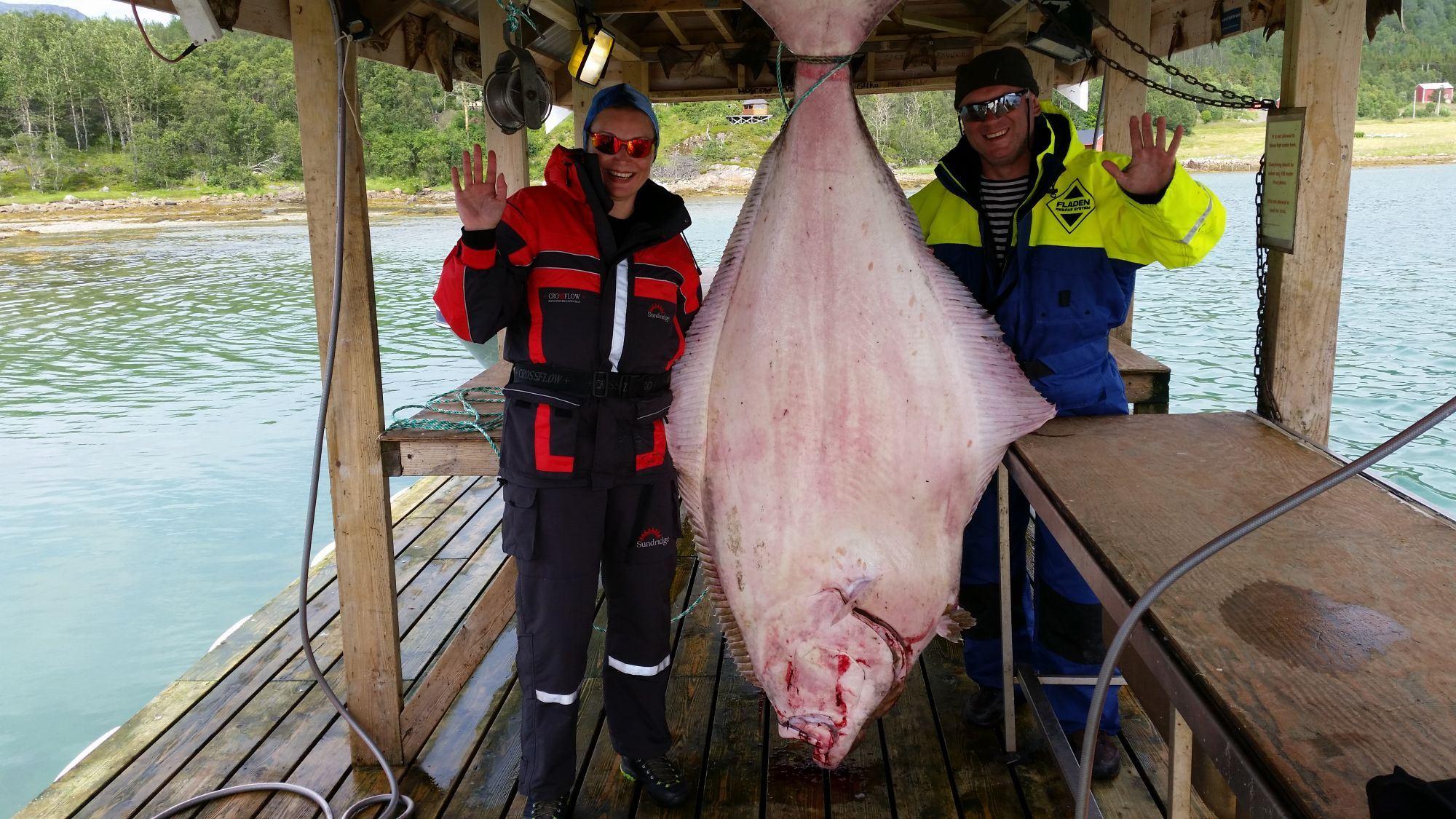 Frovåg Havfiske