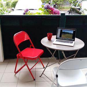 Studio flat Berjot - ANG1324