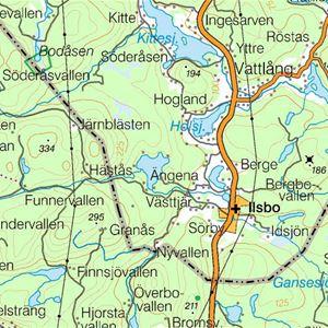 Ilsbo - Nordanstigs kommun,  © Ilsbo - Nordanstigs kommun, Ilsbo