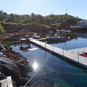 Skrolsvik Havfiske