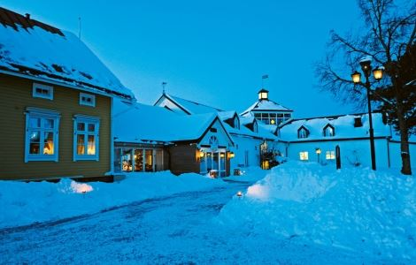 Julmarknad - Ekerum Resort