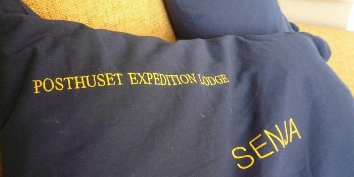 Posthuset Expedition Lodge