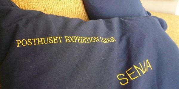 The Posthuset Expedition Lodge - Basecamp Senja