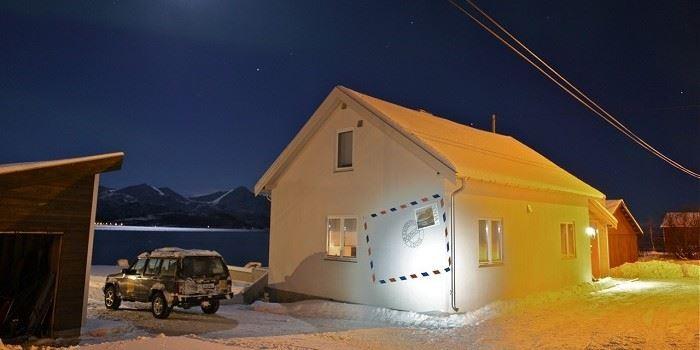Leie Posthuset Expedition Lodge