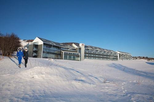 Ustedalen Resort Hotell