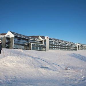 Ustedalen Hotell & Resort (Leiligheter)