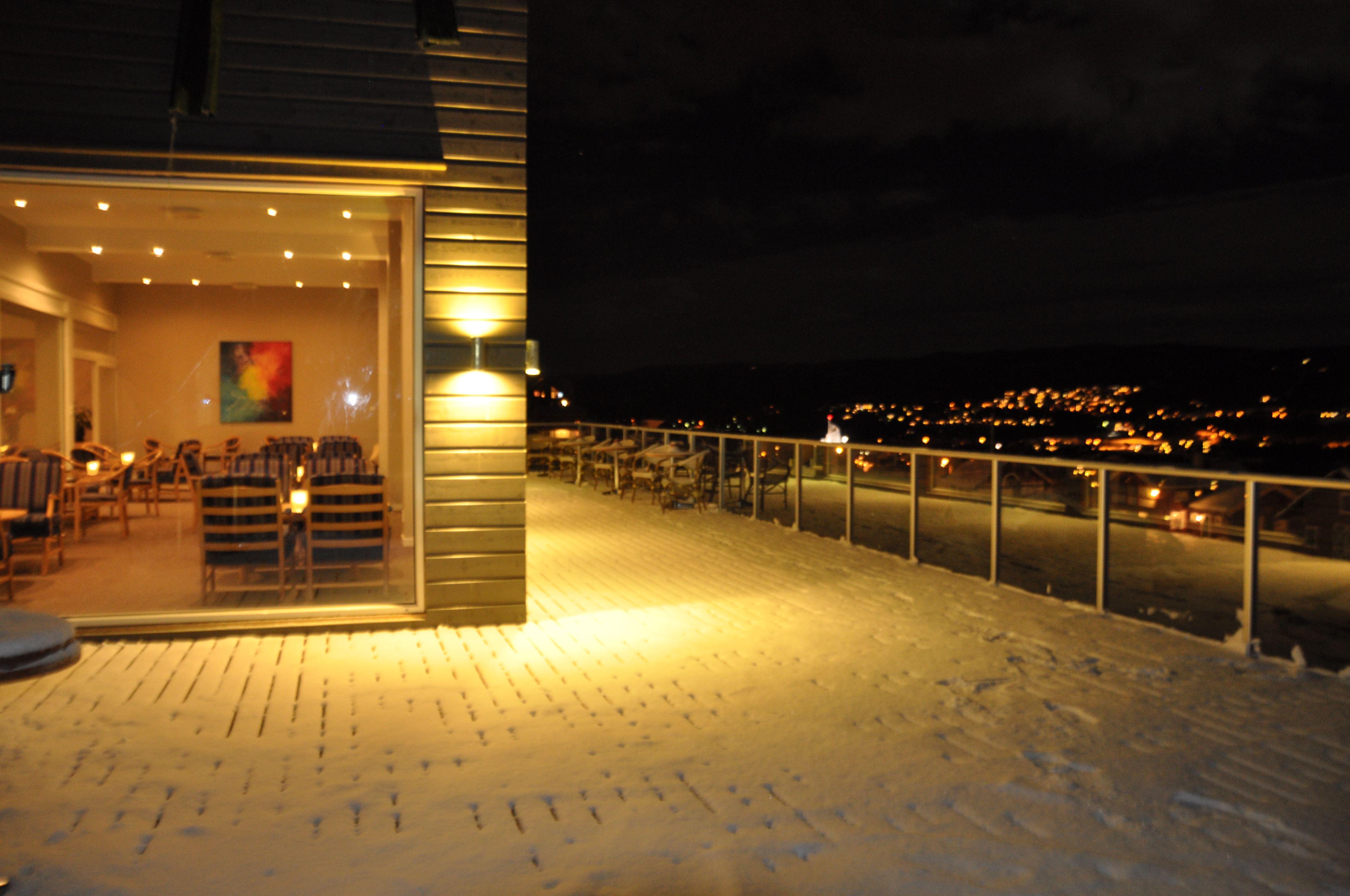 Ustedalen Resort Leiligheter