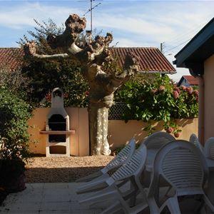 Villa mitoyenne Fontanieu - Ref : ANG1107