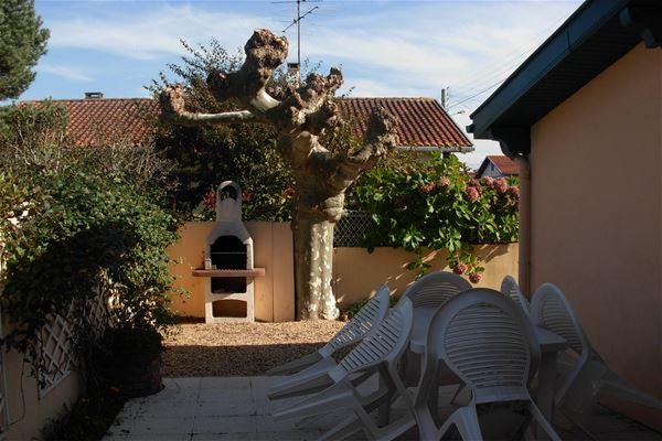 Semi-detached house Fontanieu - ANG1107