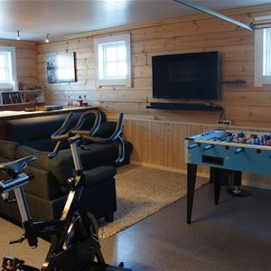 Guesthouse Årøybukt