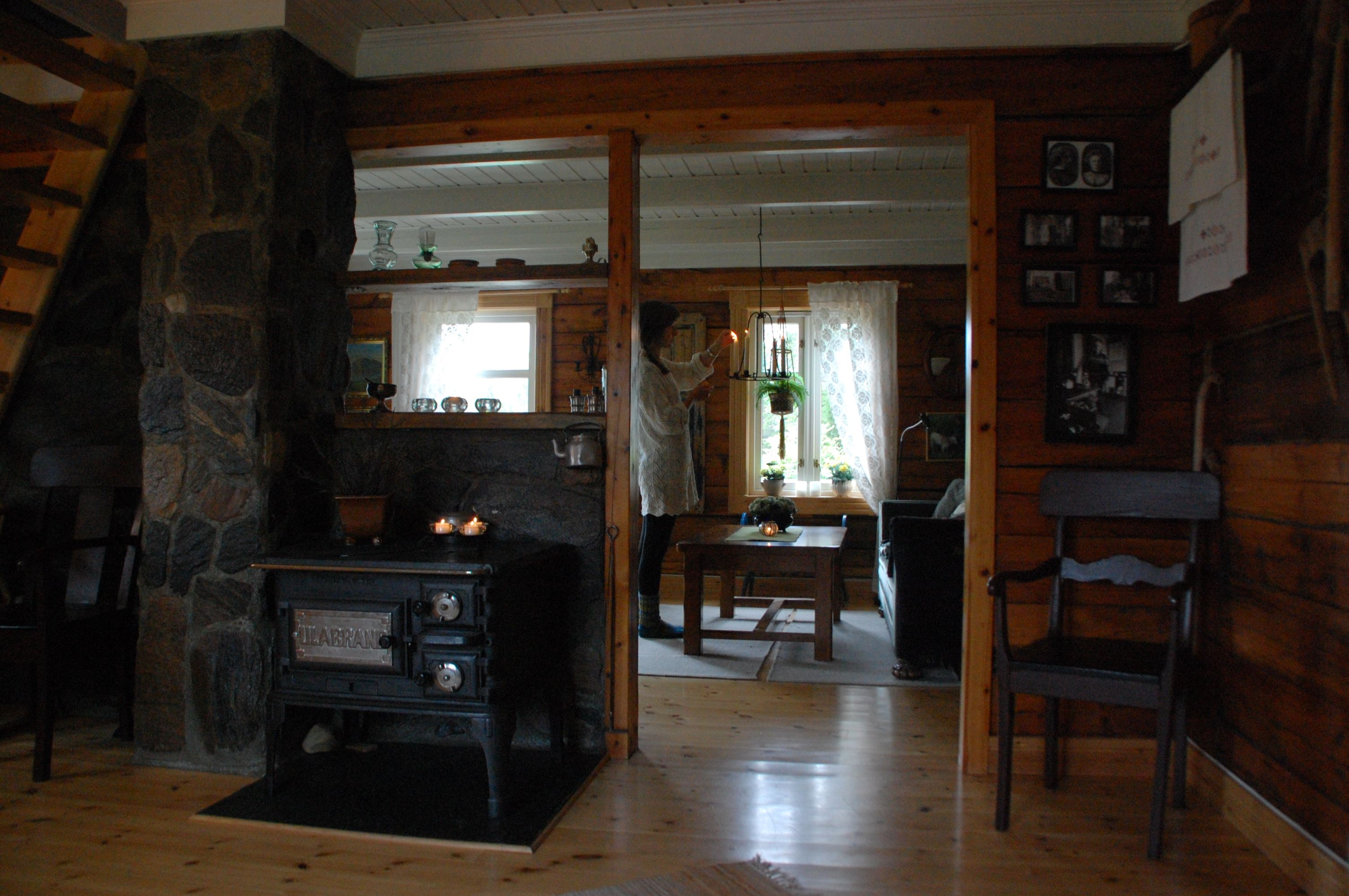 Holemark Gård,  © Holemark Gård, Holemark Gård