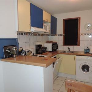 © ot louron, VLG341 - Appartement 8 pers. dans une résidence en vallée du Louron