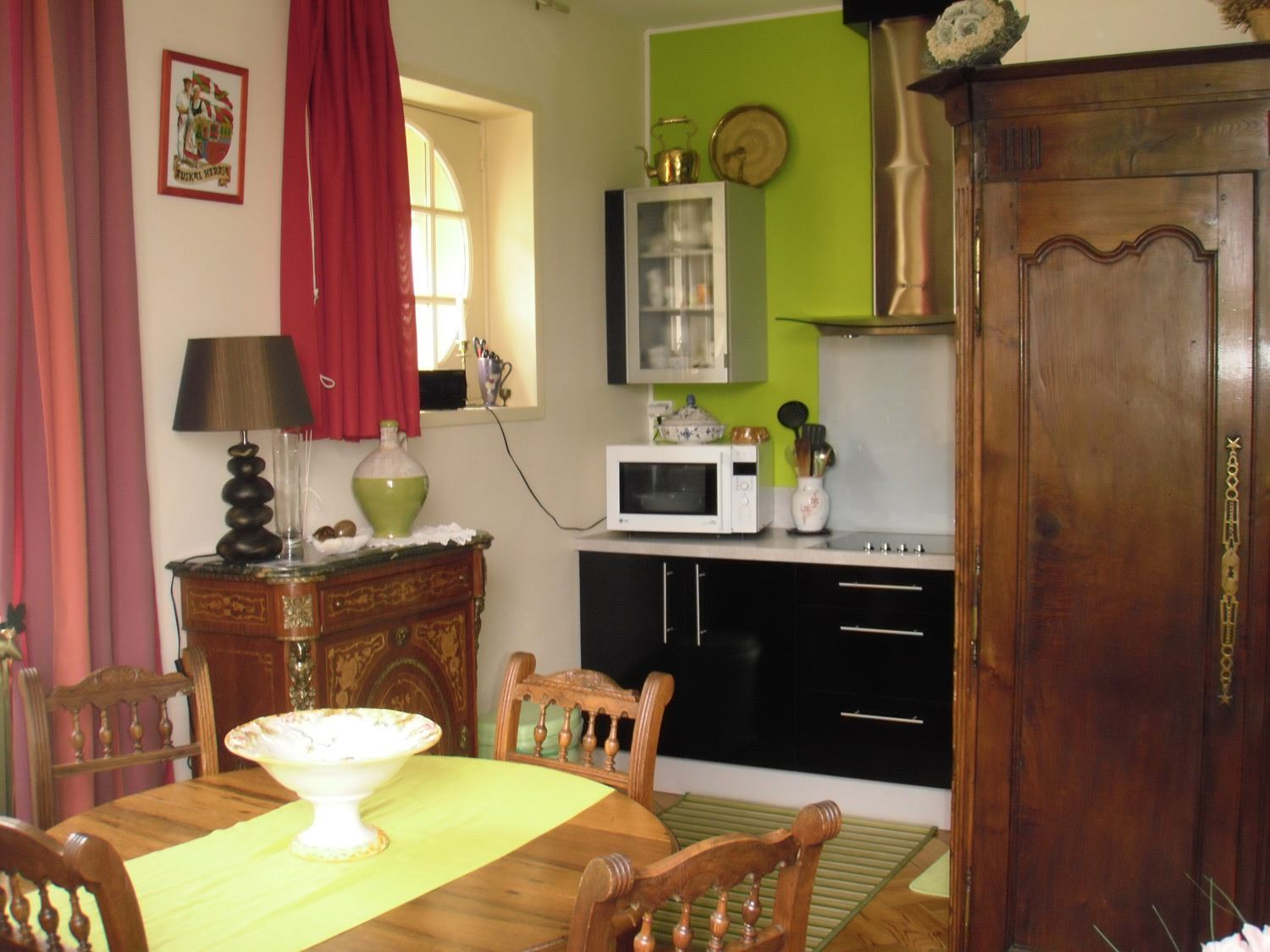 Appartement Perez - Ref : ANG1201