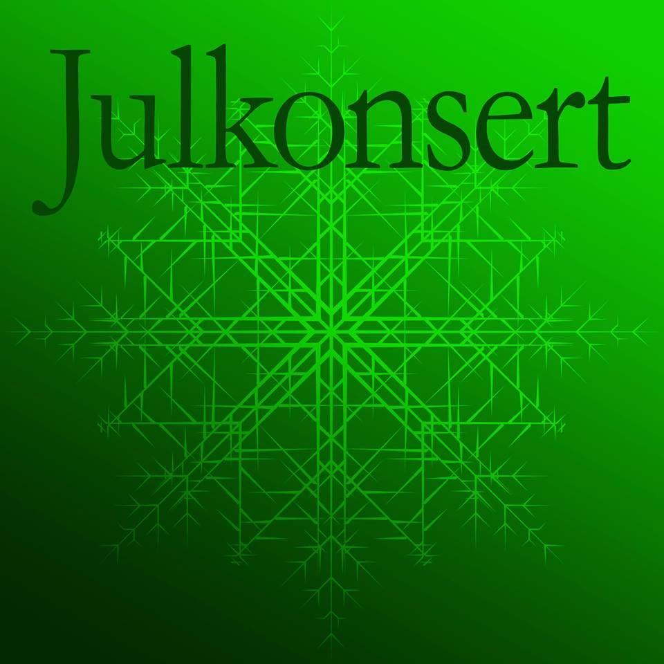 Julkonsert med Umeå studentkör