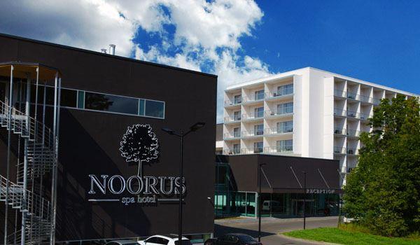 Noorus SPA Hotel