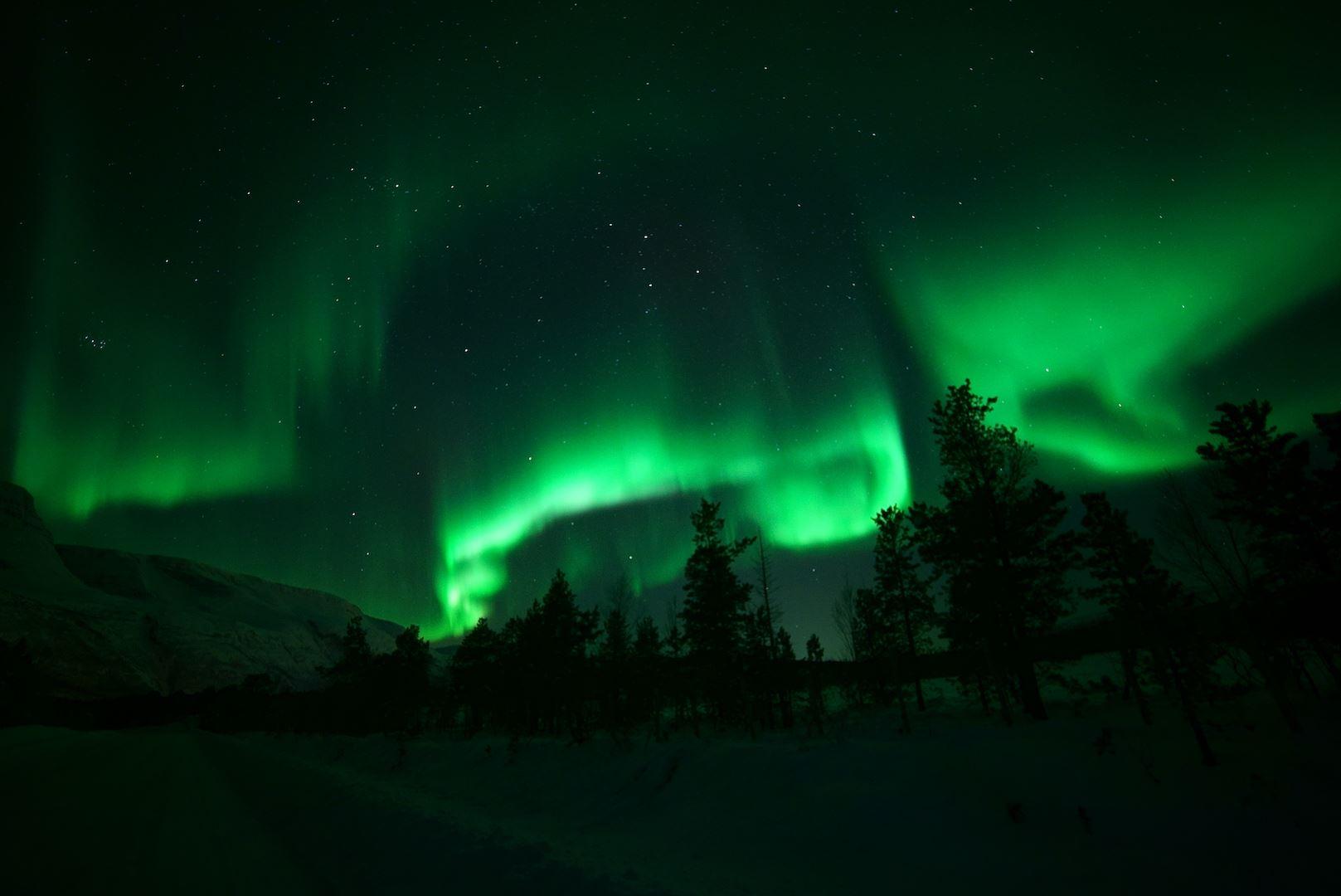 Troms Arcticpelago