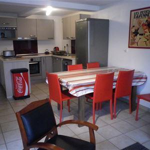 Villa mitoyenne Soum - Ref : ANG2104