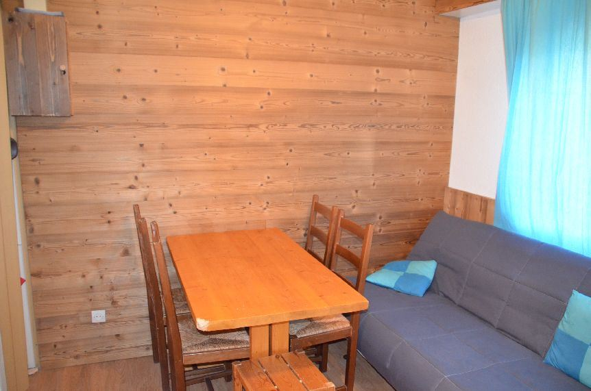 2 Pers Studio 200m from the slope / ARGOUSIER 19