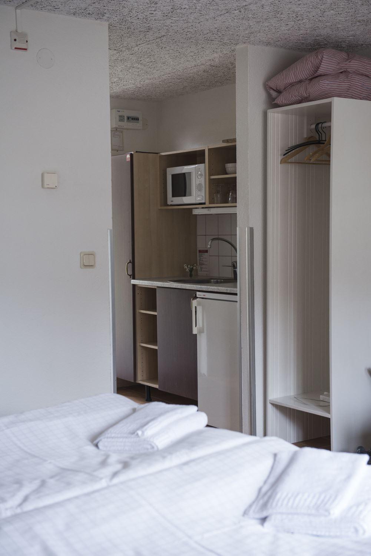 STF Skåne Tranås/Munkamöllan Logi Hotell