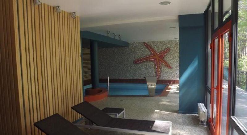 Amber Sea Hotel & SPA