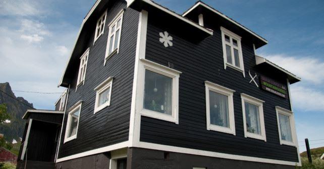 Mefjord Brygge