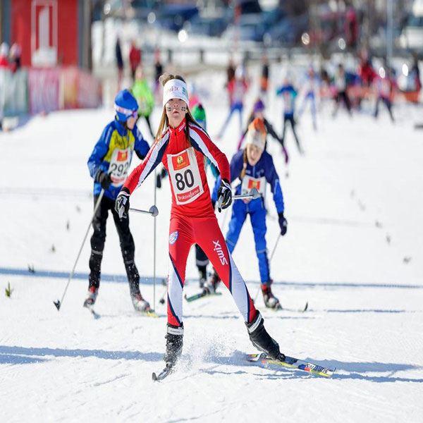 Nordiska ungdomsspelen 2019