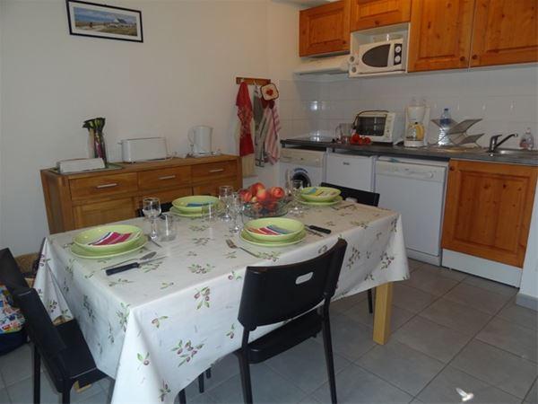 © SENGENES, VLG342 - Appartement 4 pers. dans résidence à Loudenvielle