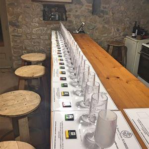 Expérience Vins & Chocolats - Domaine Haut-Lirou